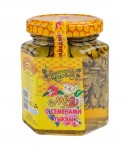 Мёд с семенами тыквы 0,23