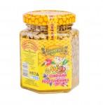 Мёд с семенами подсолнечника 0,23 кг