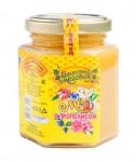 Мёд с прополисом 0,25 кг