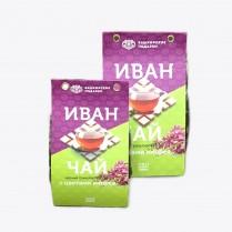 Иван-чай Башкирские подарки с Цветами Иван-чая 250гр