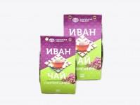 Иван-чай Башкирские подарки с Цветами Иван-чая 100гр