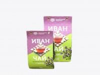 Иван-чай Башкирские подарки с Чабрецом 100гр
