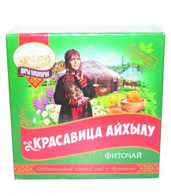 "Напиток чайный Фиточай серии ""Красавица Айхылу"" 80гр"