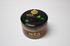 Крем-мёд с черносливом 300гр