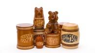 Мед в сувенирной упаковке