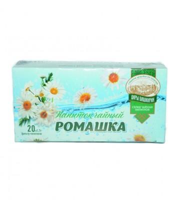 Напиток чайный Фиточай Ромашка