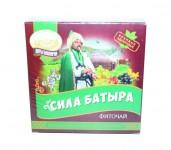 """Напиток чайный Фиточай серии """"Сила Батыра"""" 80гр"""
